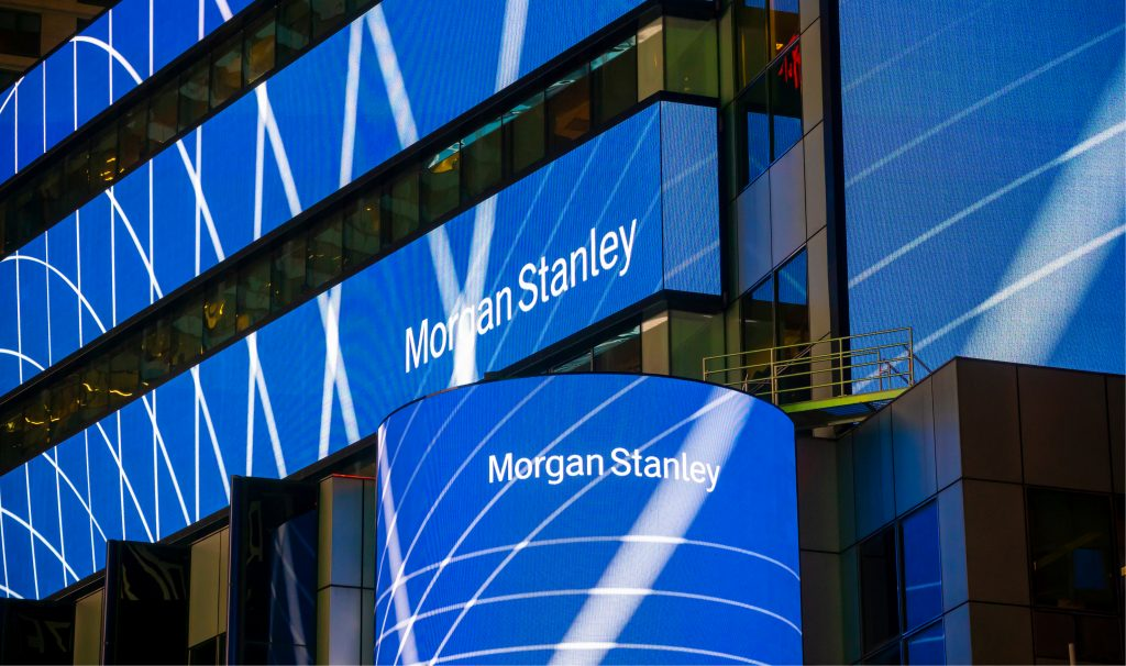 The case of Morgan Stanley: The need for Enterprise Data Retention Programmes